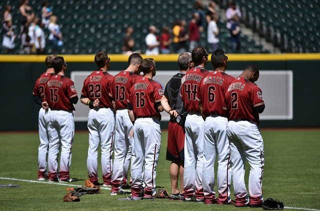 Diamondbacks 20170628