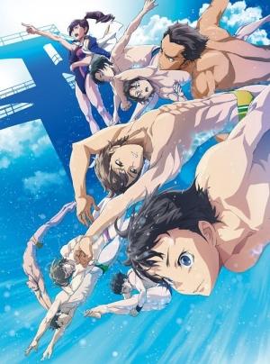 夏の女向けアニメ『DIVE!!』追加キャストに小野賢章、蒼井翔太、河西健吾、木村良平!!これは狙いにきてるわwww