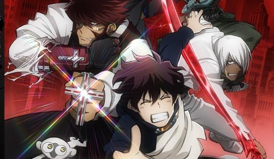 アニメ2期『血界戦線 & BEYOND』は10月から放送開始! アニメ1期が7月から再放送決定!