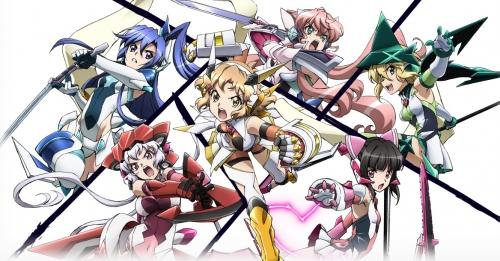 アニメ4期『戦姫絶唱シンフォギア アクシズ』なぜ蒼井翔太を選んだのか、第1話を見れば納得できるらしいぞww