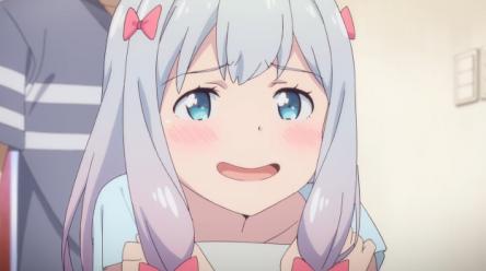 『エロマンガ先生』最終話予告動画公開! 「ん?今何でもするって言ったよね?」