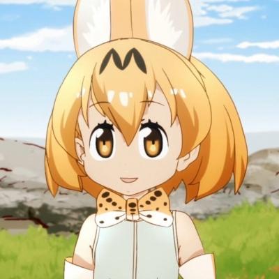 【けものフレンズ】叶美香さん、ついにサーバルちゃんのコスプレをする!!おっぱいでかい!