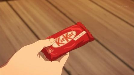 『サクラダリセット』第9話感想・・・なにこのキットカット推しアニメ・・・・しかし会話ばかりだ・・・もっと圧縮できないのかな