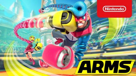 任天堂スイッチ『ARMS』amazonのレビュー数186のうち購入者はなんと1人wwwww