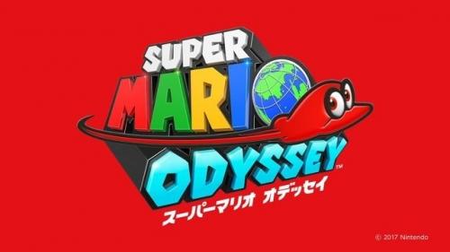 任天堂スイッチ『スーパーマリオオデッセイ』がどう見ても神ゲー臭しかしない!!
