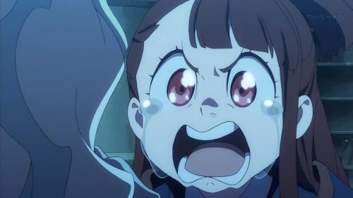『リトルウィッチアカデミア』第20話感想・・・いい話すぎて泣いた! ダイアナもデレたし、もうアッコハーレムアニメだな!