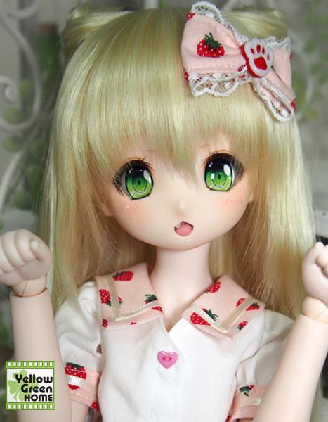 NO.46 Dollce ミントカスタム