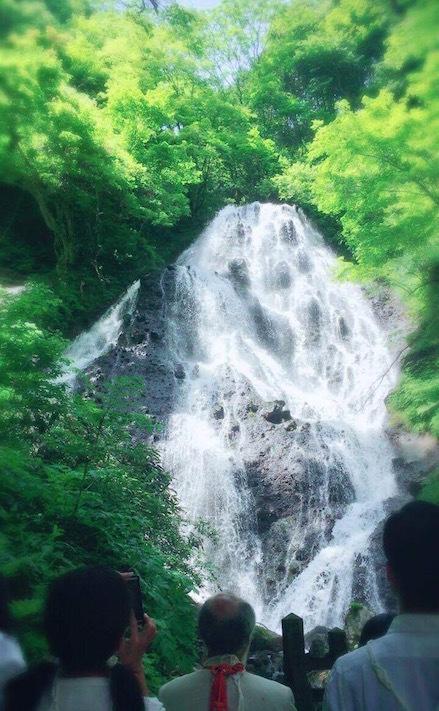 4出世の滝