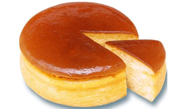 デビルズケーキ