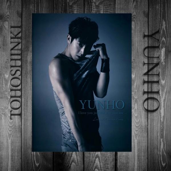 TVXQ 東方神起 Yunho