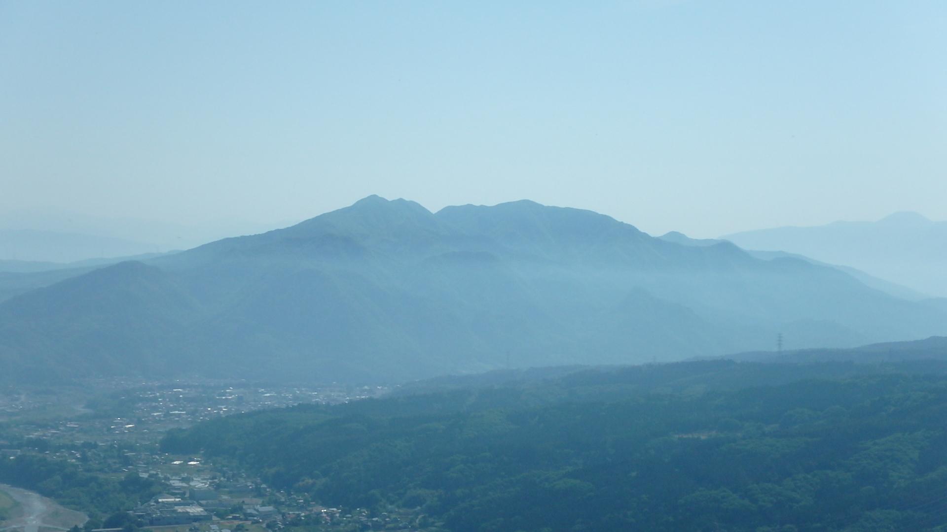 小野子山P5212845