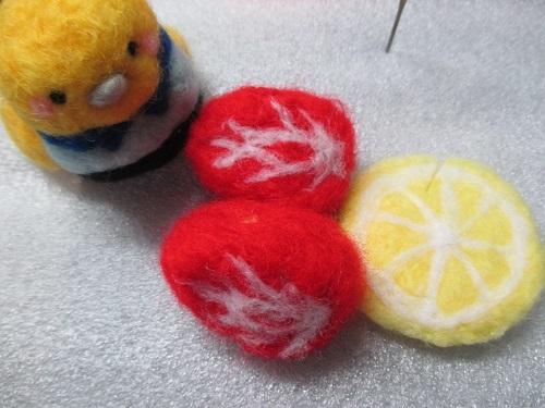 フルーツ作ってます2