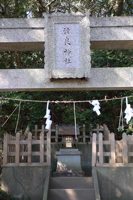 常陸国の神社  大洗磯前神社  6