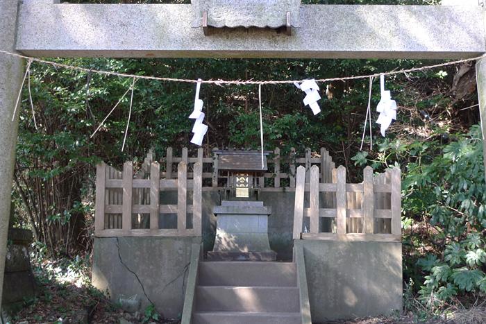 常陸国の神社  大洗磯前神社  7