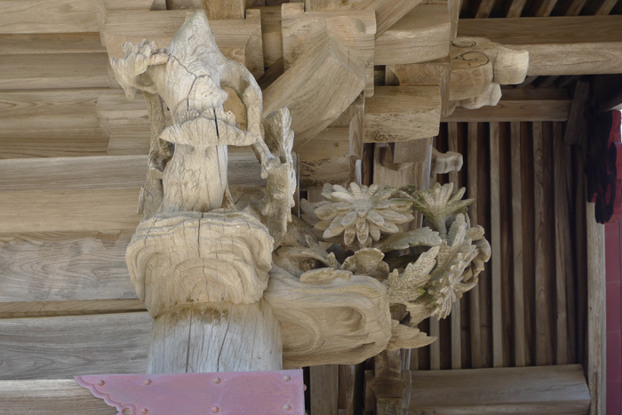 常陸国の神社  大洗磯前神社 14