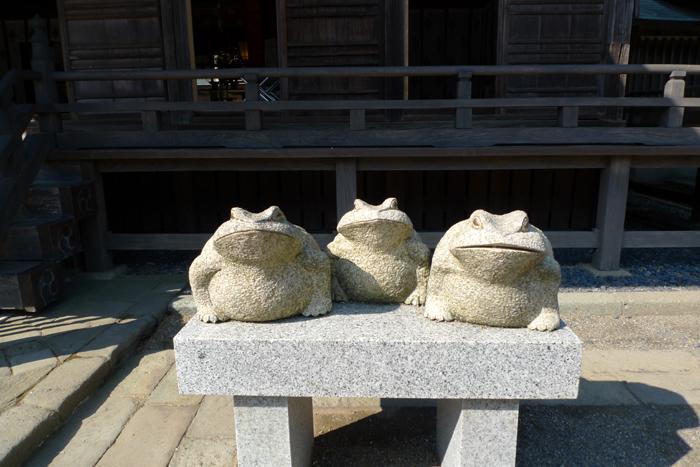 常陸国の神社  大洗磯前神社 24