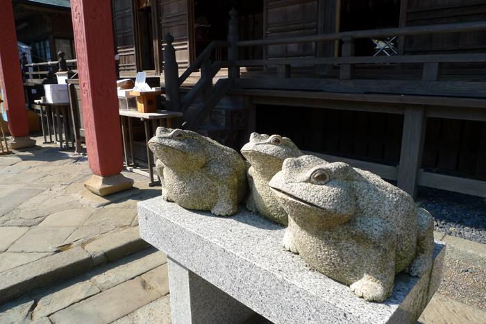 常陸国の神社  大洗磯前神社 25