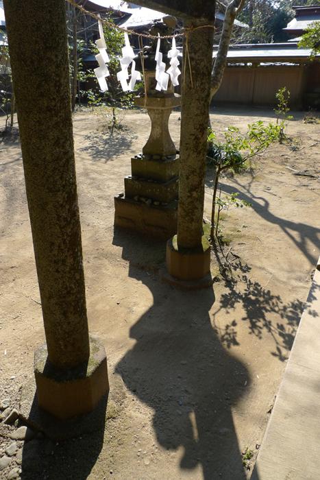 常陸国の神社  大洗磯前神社 34