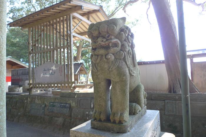 常陸国の神社  酒列磯前神社  3