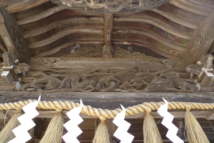 常陸国の神社  酒列磯前神社  18