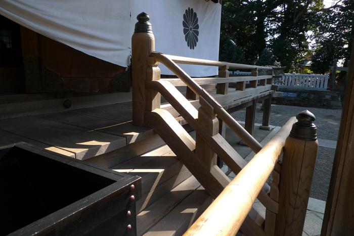 常陸国の神社  酒列磯前神社  19