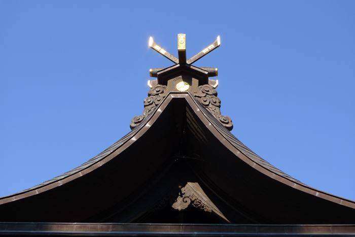 常陸国の神社  酒列磯前神社  22