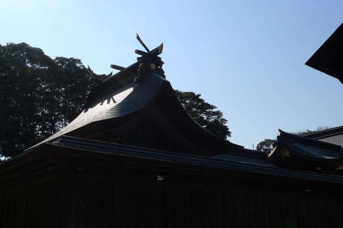 常陸国の神社  酒列磯前神社  24