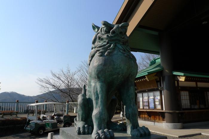 常陸国の神社  出雲大社  6