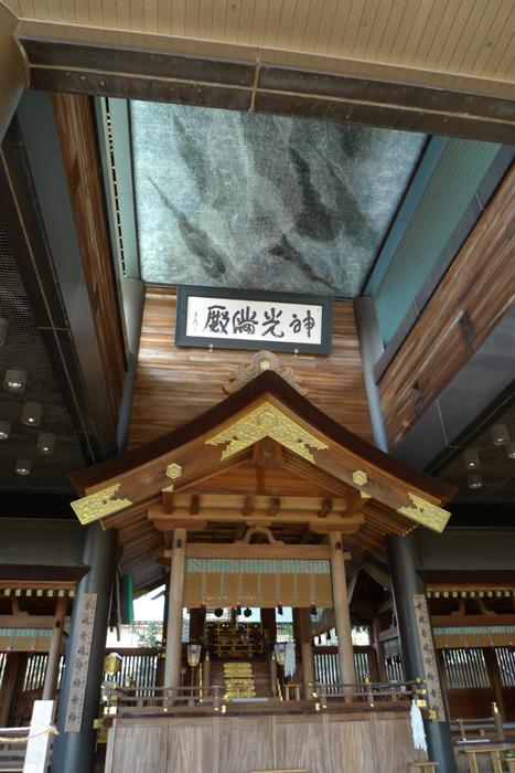 常陸国の神社  出雲大社  12
