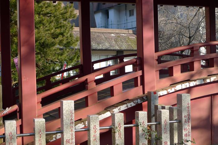 常陸国の神社  筑波山神社  5