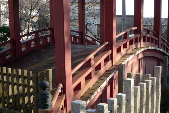 常陸国の神社  筑波山神社  6