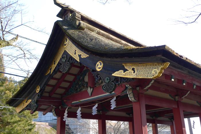 常陸国の神社  筑波山神社  7