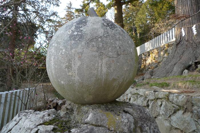常陸国の神社  筑波山神社  13