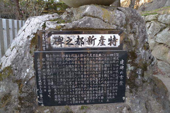 常陸国の神社  筑波山神社  14