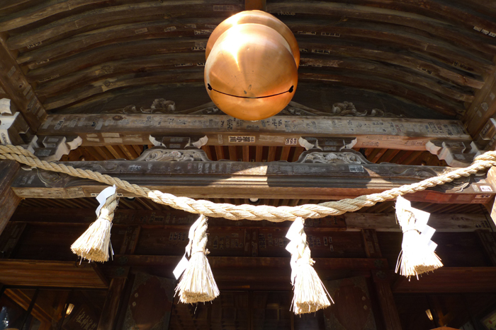 常陸国の神社  筑波山神社  23