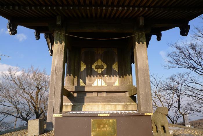 常陸国の神社  筑波山神社  28