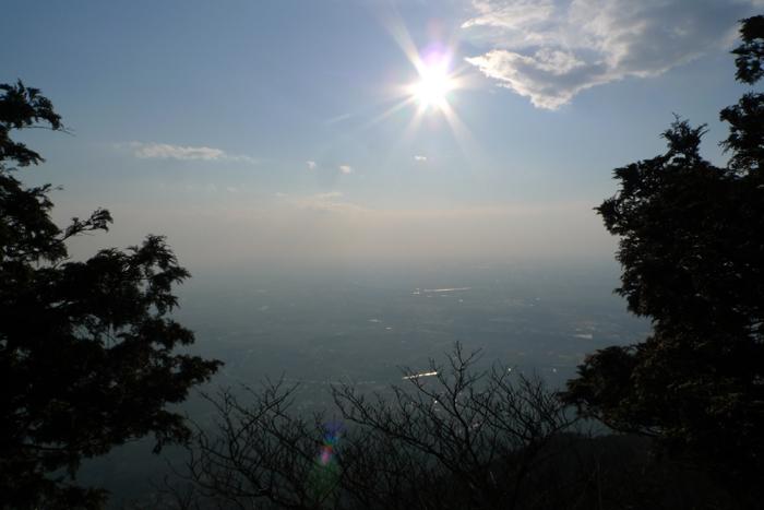 常陸国の神社  筑波山神社  31