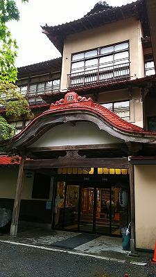 藤三旅館3