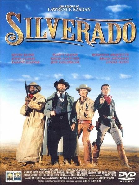 「SILVERRADO」