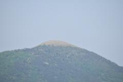 聖山~高岳