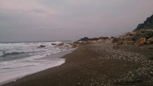 曽々木海岸2