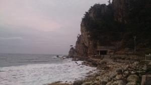 曽々木海岸3