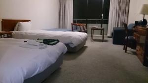 南淡路ロイヤルホテル、ツインベッドルーム