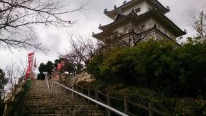 因島水軍城3