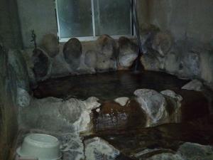 民宿たから温泉、別館貸切風呂2