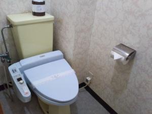 くきた別館 トイレ