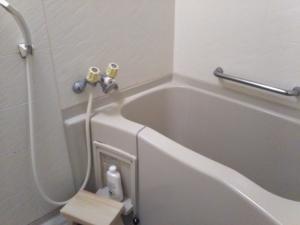 くきた別館 バスルーム