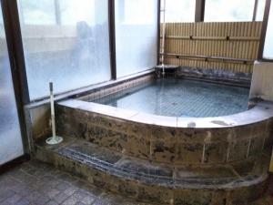 くきた別館 大浴場 内湯