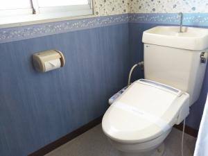 ホテルアネックス松美 部屋 トイレ