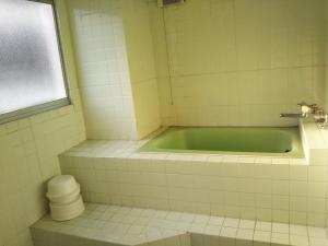 ホテルアネックス松美 部屋 浴室